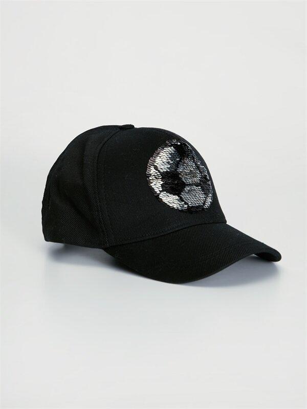 Erkek Çocuk Pul Payetli Şapka - LC WAIKIKI