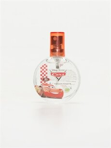%100 Diğer  LCW Arabalar EDT Erkek Çocuk Parfüm 14 ml