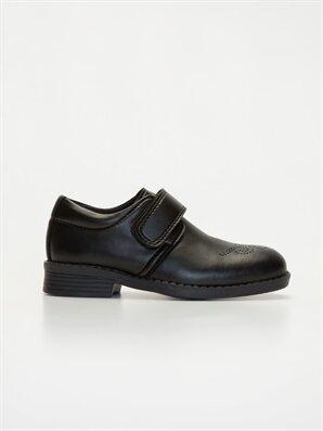 Erkek Çocuk Klasik Ayakkabı - LC WAIKIKI