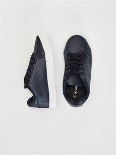 Diğer malzeme (pvc) Tekstil malzemeleri  Erkek Çocuk Günlük Spor Ayakkabı