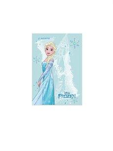Çok Renkli Elsa Güzel Yazı Defteri 9WR213Z4 LC Waikiki