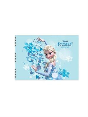 Frozen Resim Defteri - Konsinye