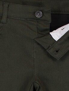 Erkek Çocuk Erkek Çocuk Skinny Pantolon
