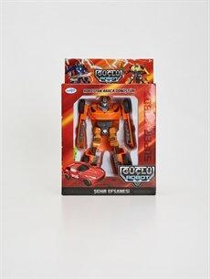 Çok Renkli Oyuncak Dönüşen Robot 9WV439Z4 LC Waikiki