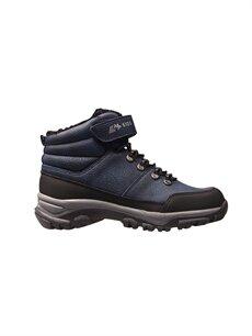 Lacivert M.P Çocuk Trekking Ayakkabısı 9WY856Z4 LC Waikiki