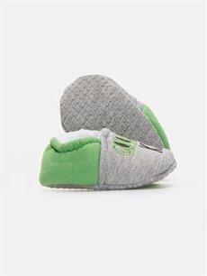 Erkek Bebek Erkek Bebek İlk Adım Ayakkabısı
