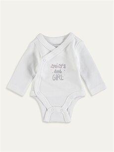 Kız Bebek Prematüre Yenidoğan Takım 4'lü