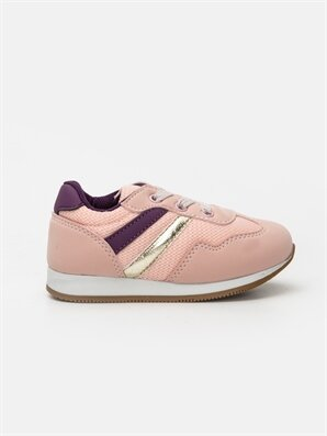 Kız Bebek Günlük Spor Ayakkabı - LC WAIKIKI