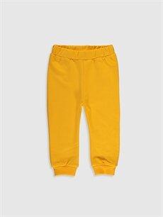 Erkek Bebek Erkek Bebek Pantolon 2'li