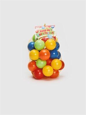 Renkli Oyun ve Havuz Topları       - LC WAIKIKI