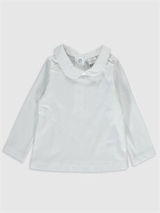 Kız Bebek Elbise ve Tişört