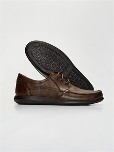 Erkek Erkek Bağcıklı Klasik Ayakkabı