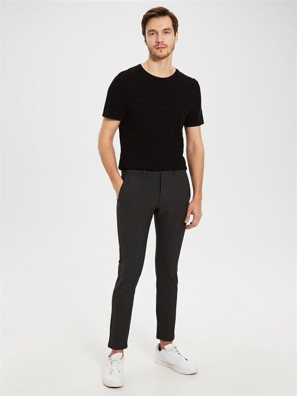Slim Fit Bilek Boy Pantolon - LC WAIKIKI