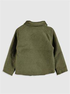 %93 Polyester %7 Elastan %100 Polyester %100 Polyester Mont Kız Bebek Mont