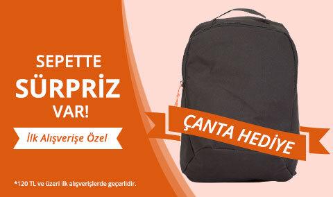 Çanta Hediye Kampanyası