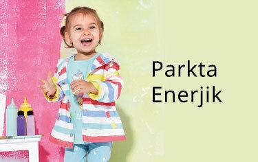 kız bebek enerjik kıyafetler