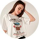 Топы, футболки и майки для женщин